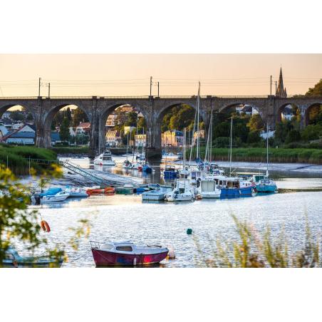 ©Simon BOURCIER-Morbihan Tourisme - Hennebont et le Blavet