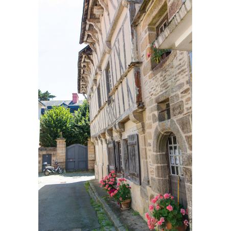 ©Simon BOURCIER-Morbihan Tourisme - Hennebont