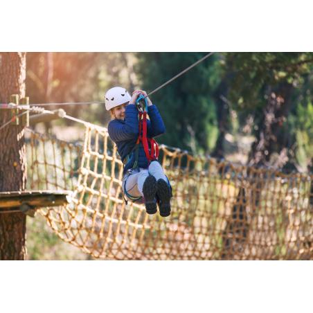 ©shutterstock - Parc d'aventures
