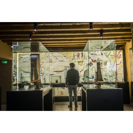 ©Xavier DUBOIS-LBST - Le Musée de la Compagnie des Indes à Port-Louis