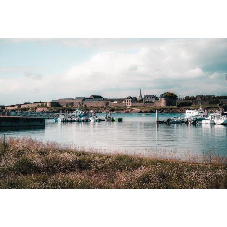 ©Lezbroz - LBST - Les remparts de Port-Louis