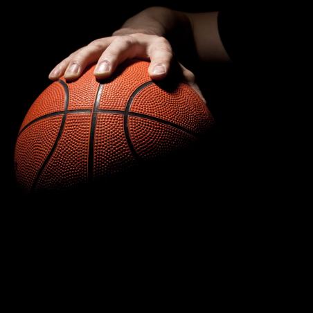 ©Shutterstock - Basket ball