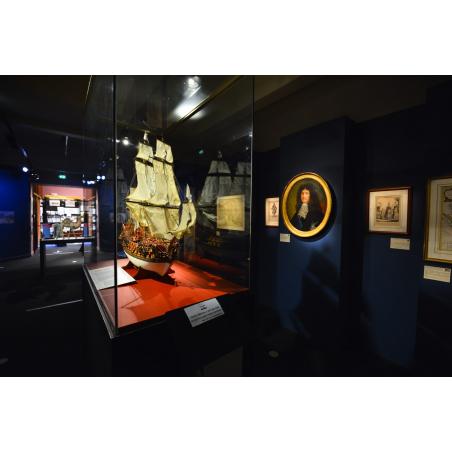 ©Emmanuel LEMEE-LBST - Le Musée de la Compagnie des Indes à Port-Louis