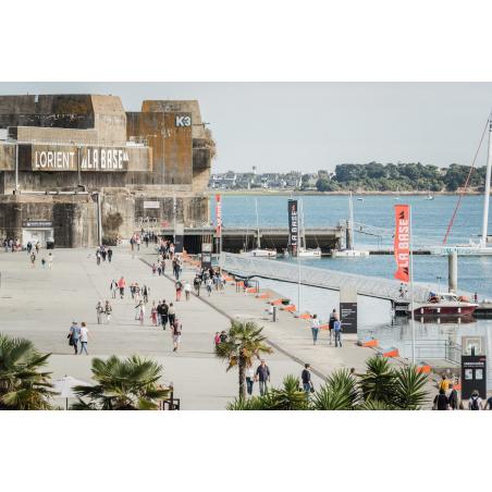 ©Xavier DUBOIS-LBST - Lorient La Base et le bloc K3