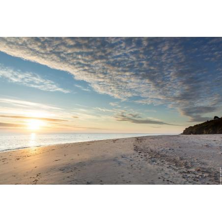 © Simon Bourcier - Morbihan Tourisme - Les grands sables à Groix