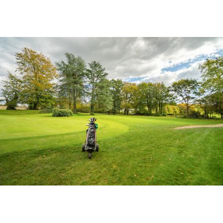 ©TDRX Golf Blue Green Val Quéven