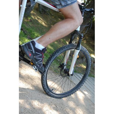 ©Céline Madelaine-LBST - Balade à vélo côté terre