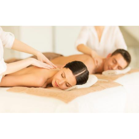©shutterstock - Massage en duo
