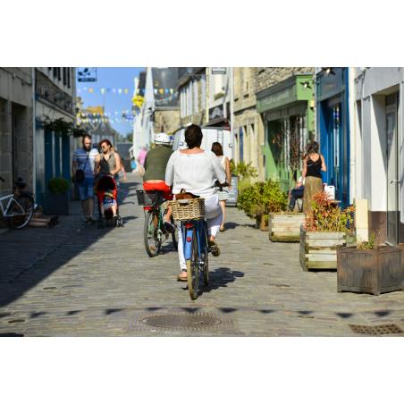 ©Emmanuel Lemée-LBST - La Grande Rue de Port-Louis