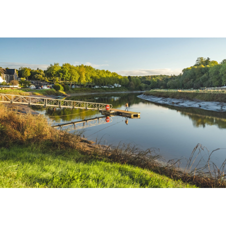 ©Thibault Poriel-LBST - Hennebont, les rives du Blavet