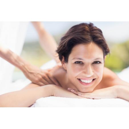©shutterstock - Massage