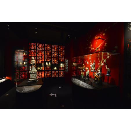 ©Emmanuel Lemée-LBST - Le Musée de la Compagnie des Indes à Port-Louis