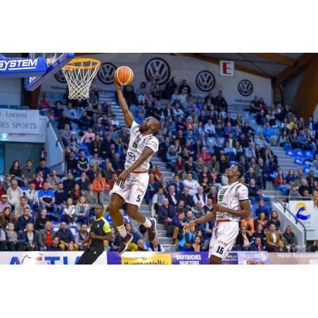 ©CEP Basket-Ball - Panier