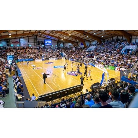 ©CEP Basket-Ball - Match au Stade de Kervaric