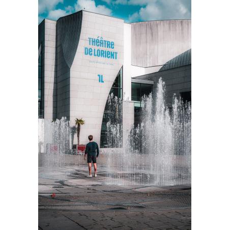 ©Lezbroz-LBST  - Le Théâtre de Lorient