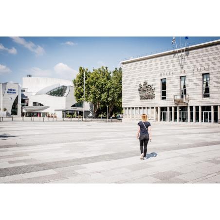 ©Xavier Dubois-LBST  - Le Grand Théâtre de Lorient