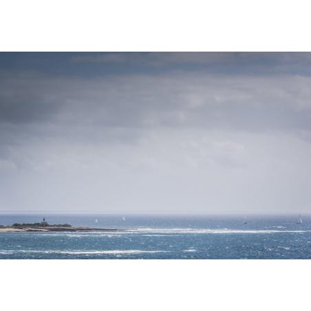 ©Xavier Dubois-LBST - Entre Lorient et Groix