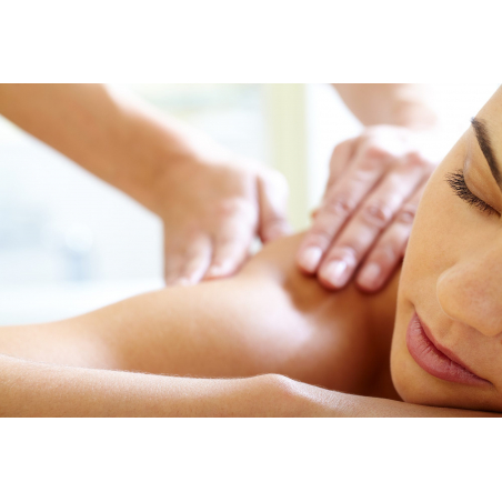 ©LBST - Massage du dos