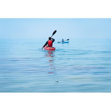 ©shutterstock - Rando à deux en kayak
