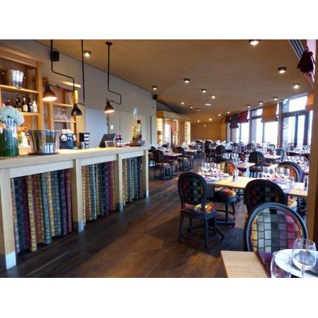 ©Kasino de Larmor-Plage - La salle de restaurant