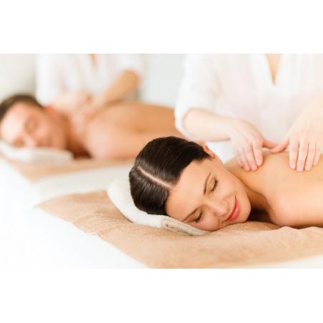 ©shutterstock - Massage duo